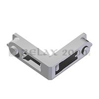 Aluminium ajtókeret profil